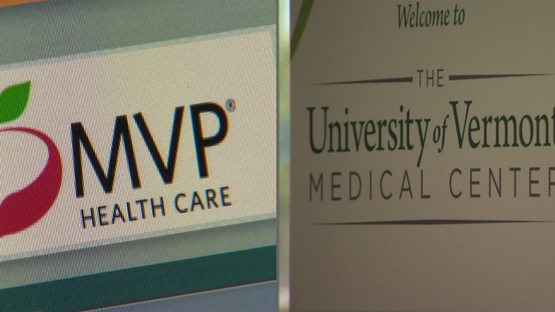 Uvm Calendar 2022.Mvp Health Care Uvm Health Network Team Up On New Health Plan