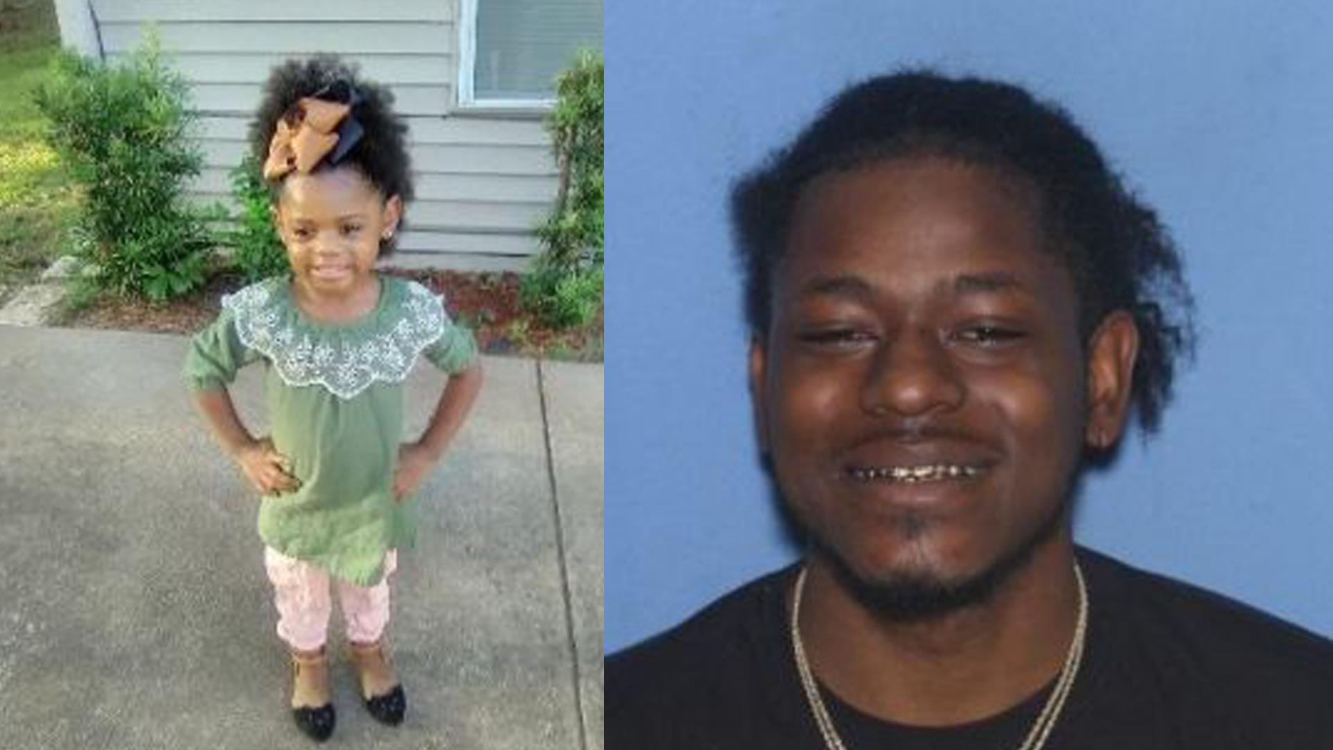 Police Cancel Amber Alert For Arkansas Girl