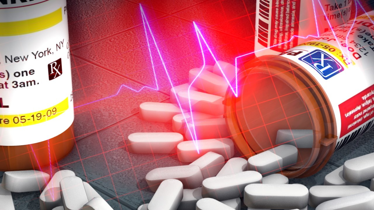 West Virginia Cities Sue Accrediting Group Over Painkillers