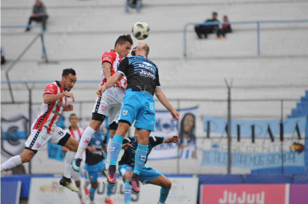 Volvió a perder Instituto: cayó en Jujuy ante Gimnasia   Fútbol   La Voz del Interior