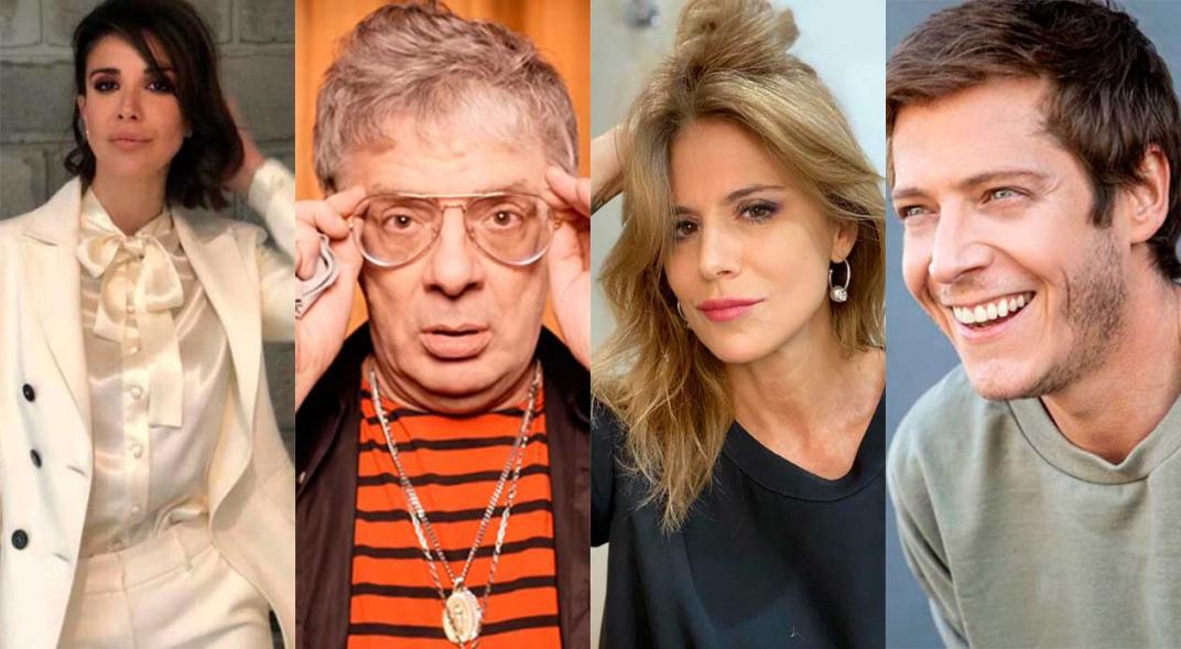 Masterchef Celebrity 2 Las Fotos De Todos Los Confirmados Hasta El Momento Tv La Voz Del Interior
