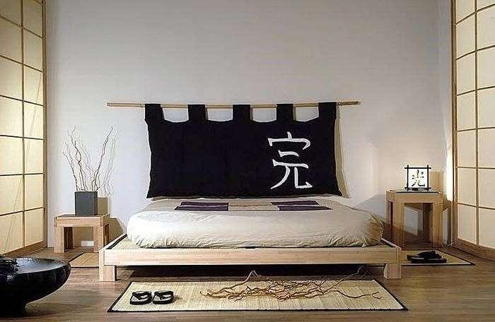 Ideas Deco Creativas Para Un Dormitorio Con Estilo Japonés Mundo Club House