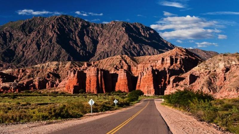Salta es la primera provincia de la Argentina en recibir el certificado  internacional de destino seguro