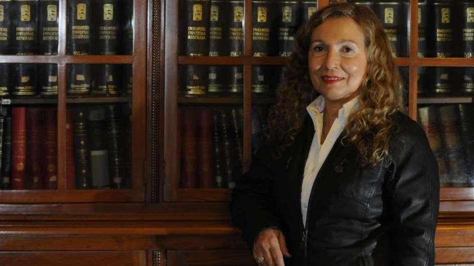 Tunuyán: desvalijaron la oficina Patricia Fadel y se llevaron dinero, joyas y un arma