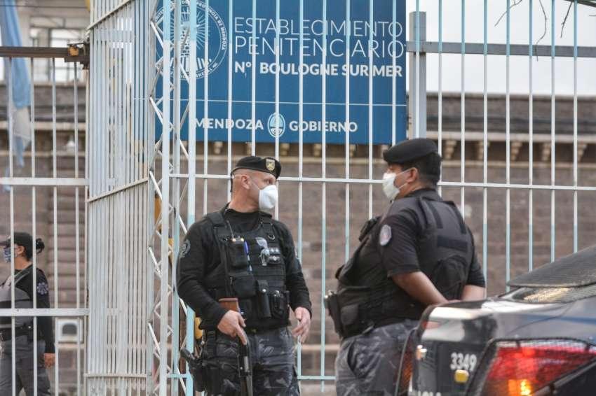 Revuelta en Boulogne Sur Mer para pedir por los presos mayores de ...