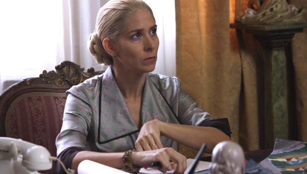 Laura Novoa será Evita | TV | La Voz del Interior