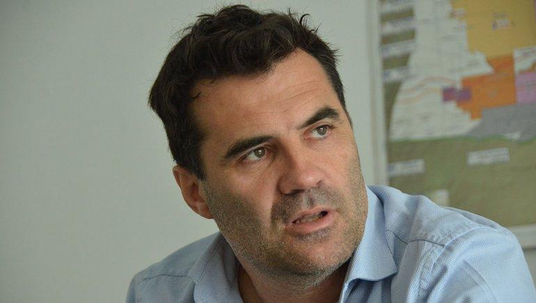 Darío Martínez, secretario de Energía de la Nación, también habló sobre la situación la posible reedición de cortes de servicio en los meses de verano.