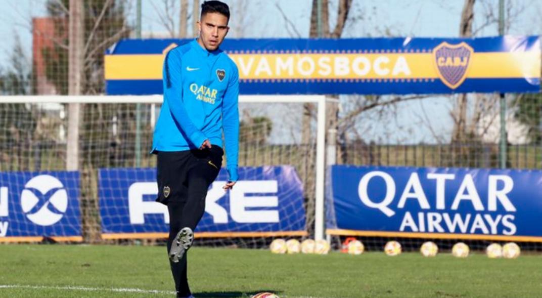 La formación de Boca que Alfaro pondrá ante River en el superclásico |  Fútbol | La Voz del Interior