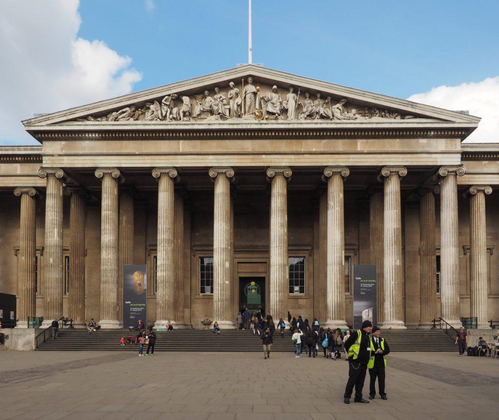 La incómoda situación del Museo Británico: varios países piden que  devuelvan reliquias apropiadas | Mundo