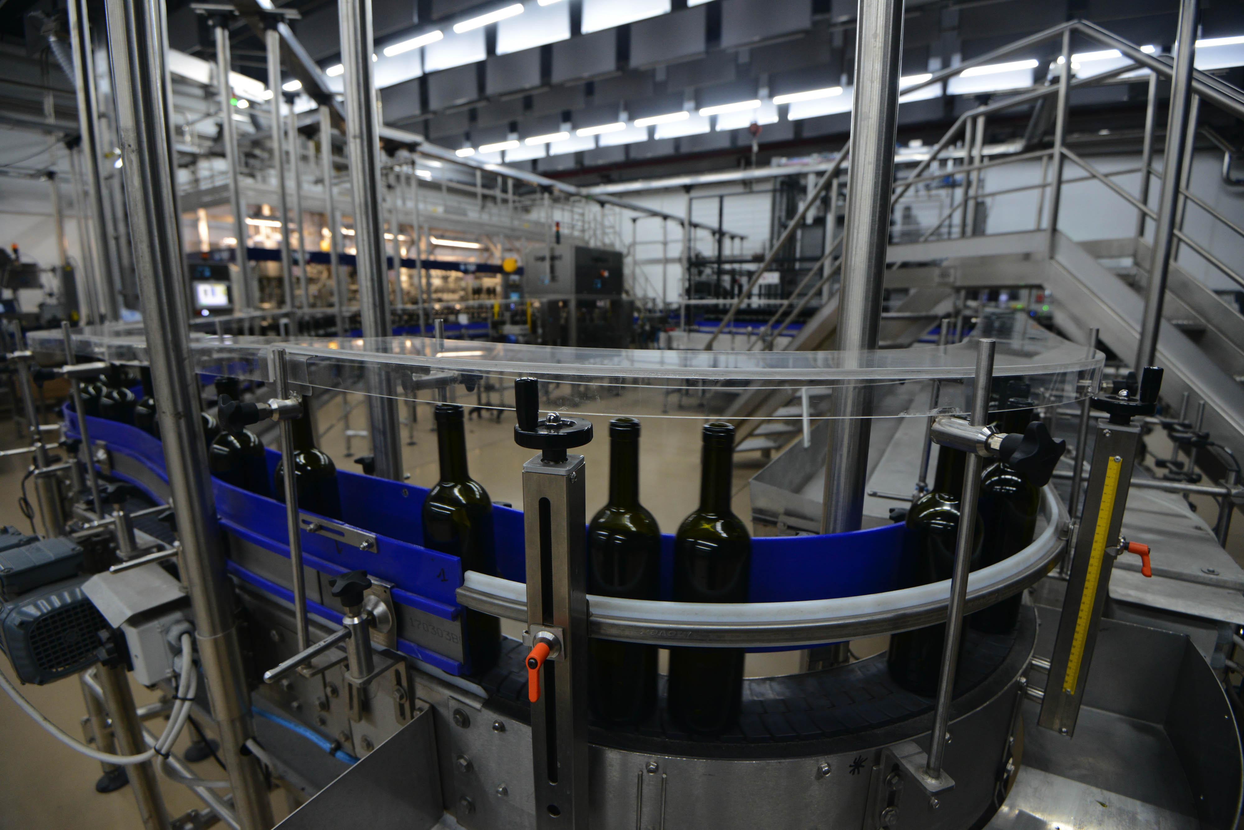 El poder Ejecutivo ha enviado una iniciativa legislativa que propone el desarrollo de un programa de estabilización de oferta de vino.