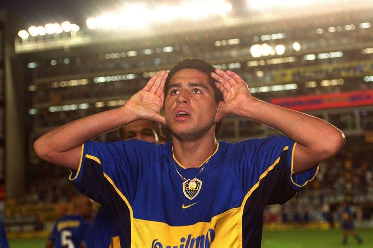 Fue ídolo de Boca, se retiró en Argentinos y hoy es Vicepresidente del club Xeneize