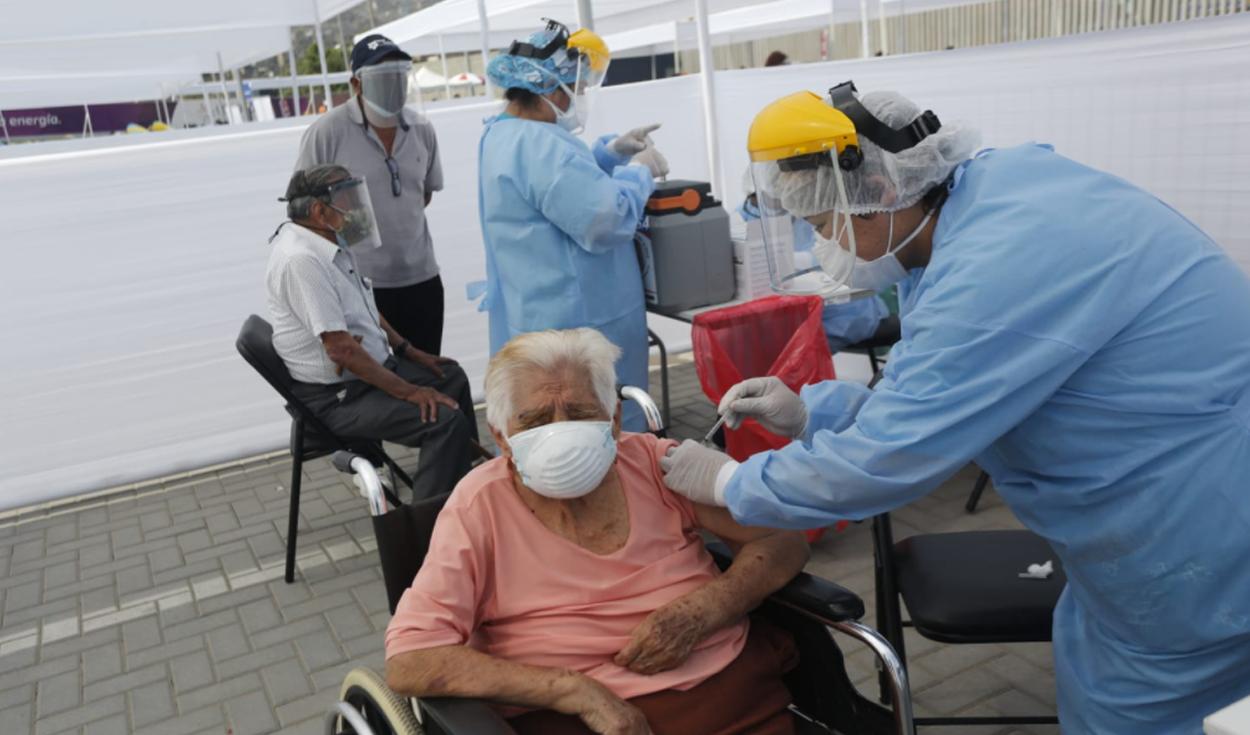 vacunación VMT