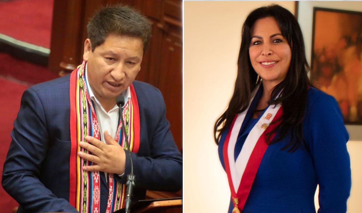Presentan moción para que Bellido responda por declaraciones sobre Camisea