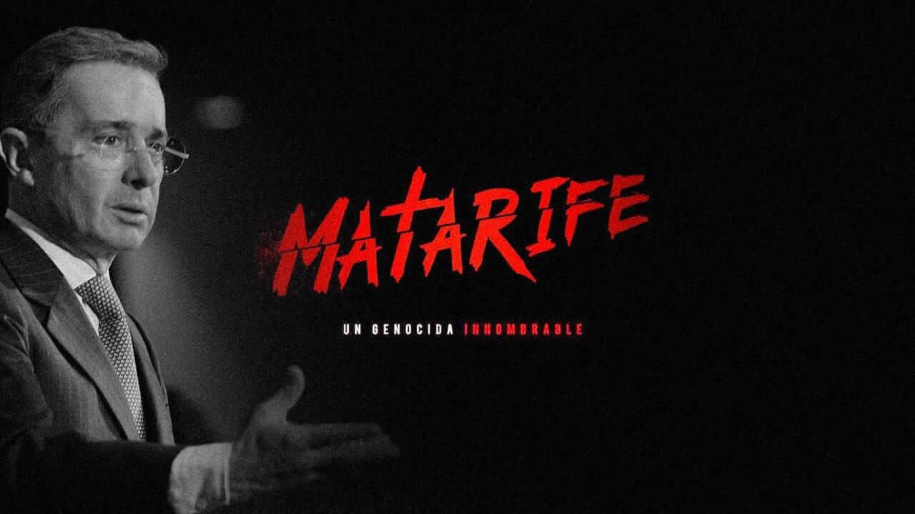 Matarife capítulo 2 completo: cómo VER el episodio 2 de la serie de Daniel  Mendoza | Colombia | Álvaro Uribe | dónde se puede ver | La República