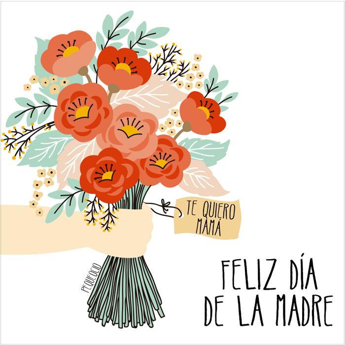Aquí Día De La Madre Postales Dedicatorias Dibujos Tarjetas Con Mensajes Cortos Y Bonitos Para Dedicar Este 10 De Decoraciones Para El Día De La Madre Feliz Día De Las