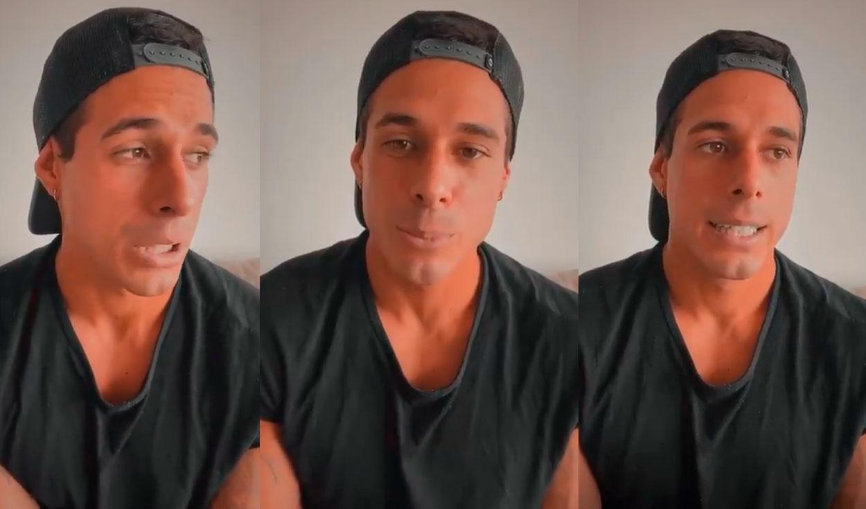 EEG: Hugo García revela que fue sometido a una operación quirúrgica
