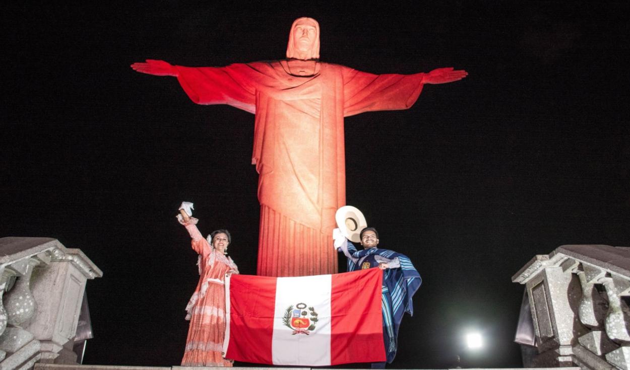 cristo redentor bicentenario