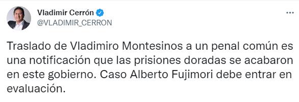 Cerrón
