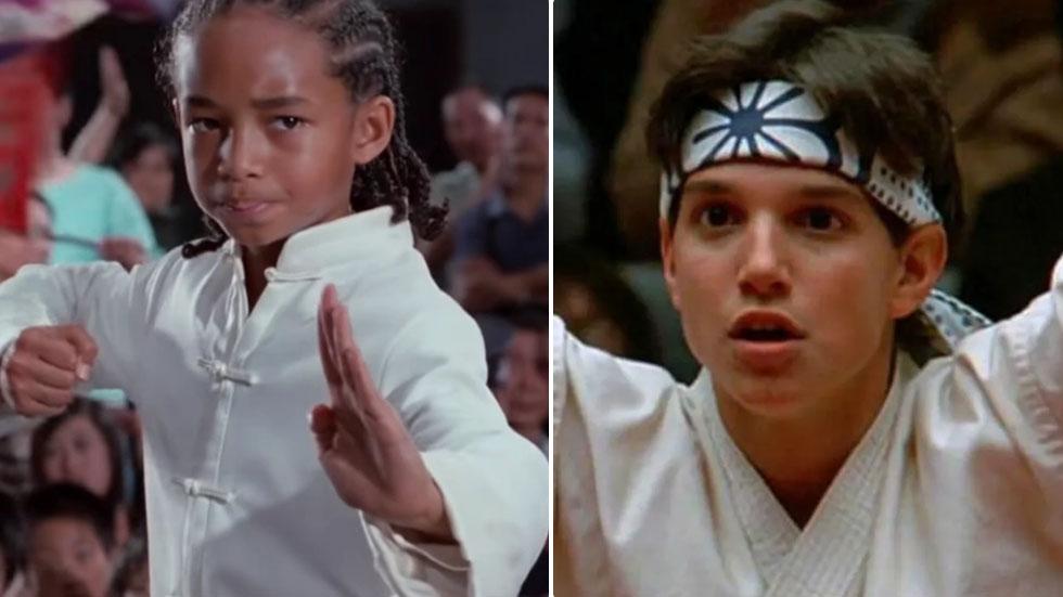 Cobra Kai Ralph Macchio Lanza Crítica Sobre El Reboot De Karate Kid Con Jackie Chan Y Jaden Smith The Karate Kid Daniel Larusso La República
