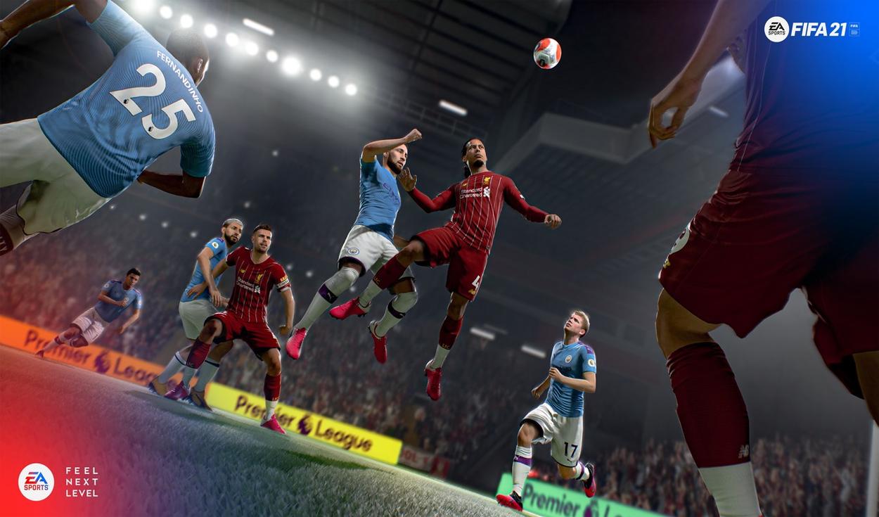 FIFA 21: hallan bug que permite hacer goles fácilmente en FUT Champions