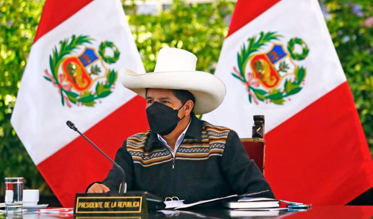 Castillo mantiene respaldo fuera de Lima metropolitana