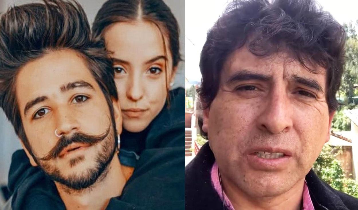 """William Luna exige respeto a Camilo y Evaluna: """"Machu Picchu no son ruinas"""""""