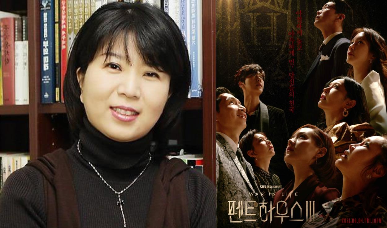 The penthouse 3: Kim Soon Ok aborda 'la falta de realismo' del K-drama
