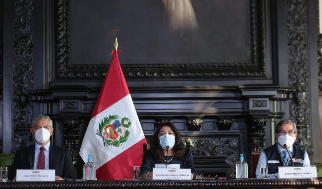COVID-19: Gobierno levantó cuarentena y anunció nuevas medidas