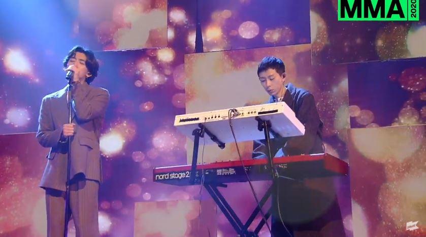Melon Music Awards 2020