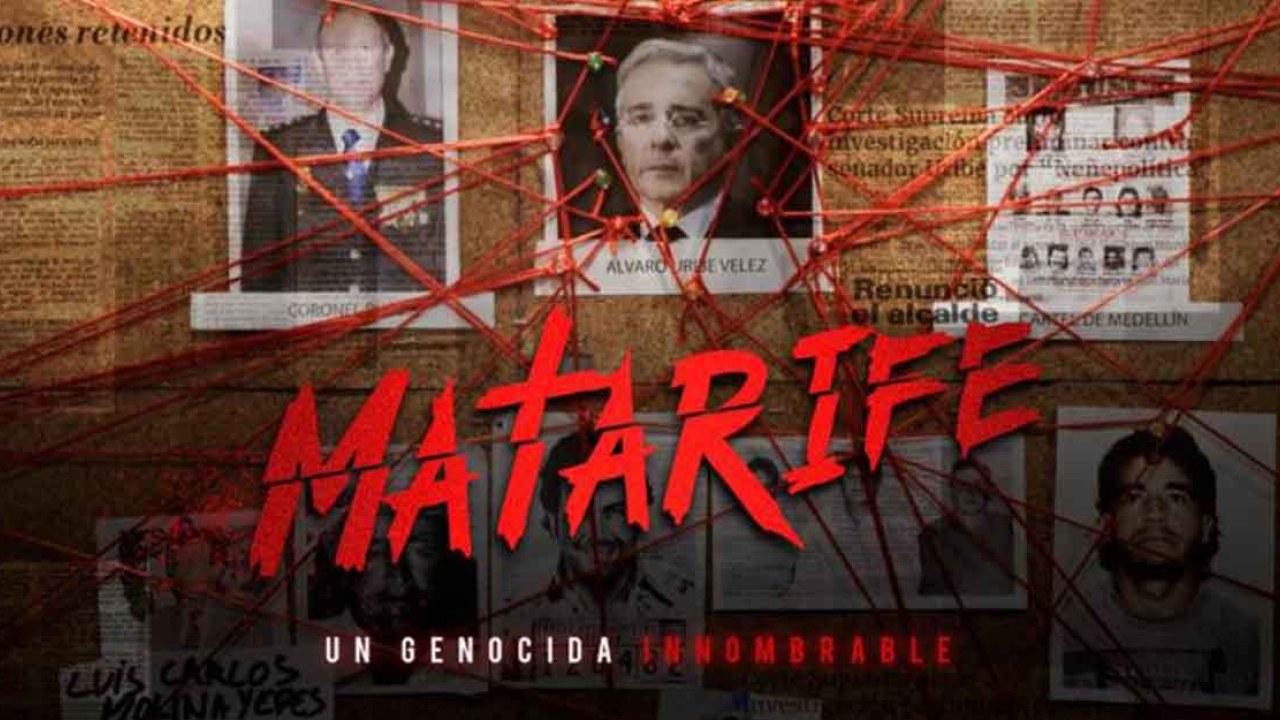 Matarife la serie capítulo 2 completo ONLINE: mira AQUÍ la serie de Daniel  Mendoza sobre Álvaro Uribe en YouTube | Jaime Garzón muerto | Netflix | La  República
