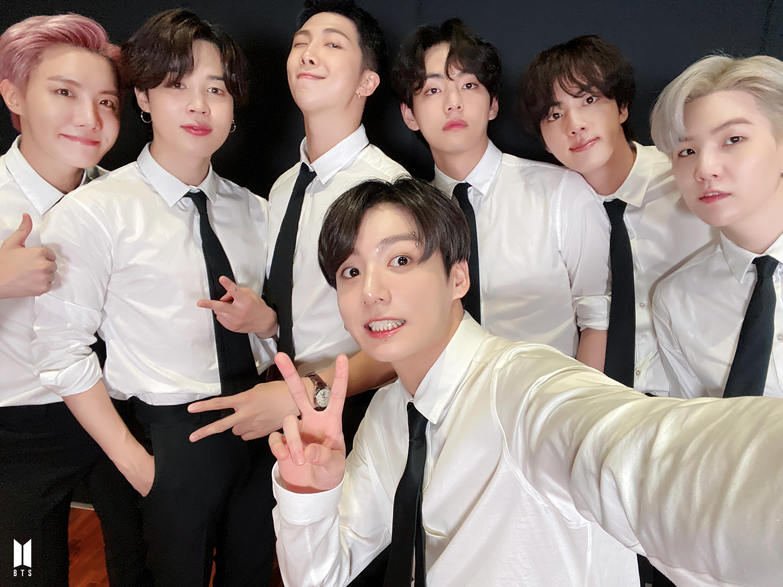BTS se presentará por tercera vez ante la ONU.