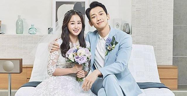 Bi Rain y Kim Tae Hee: historia de amor de actores coreanos, boda, hijas  hoy   Hallyu Dispatch   cumpleaños Ji Hoon   La República
