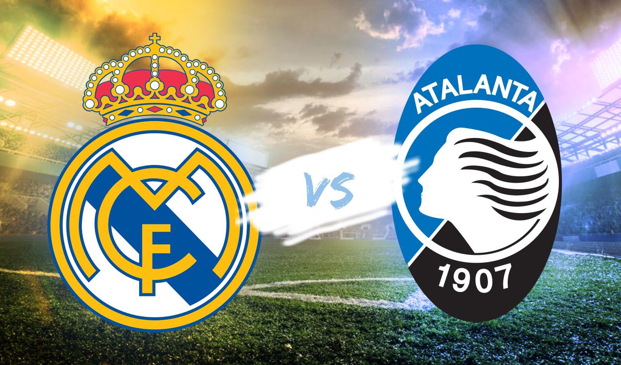 Tarjeta Roja Real Madrid Vs Atalanta En Vivo Online Gratis Por Internet Champions League Tarjeta Roja Directa La República