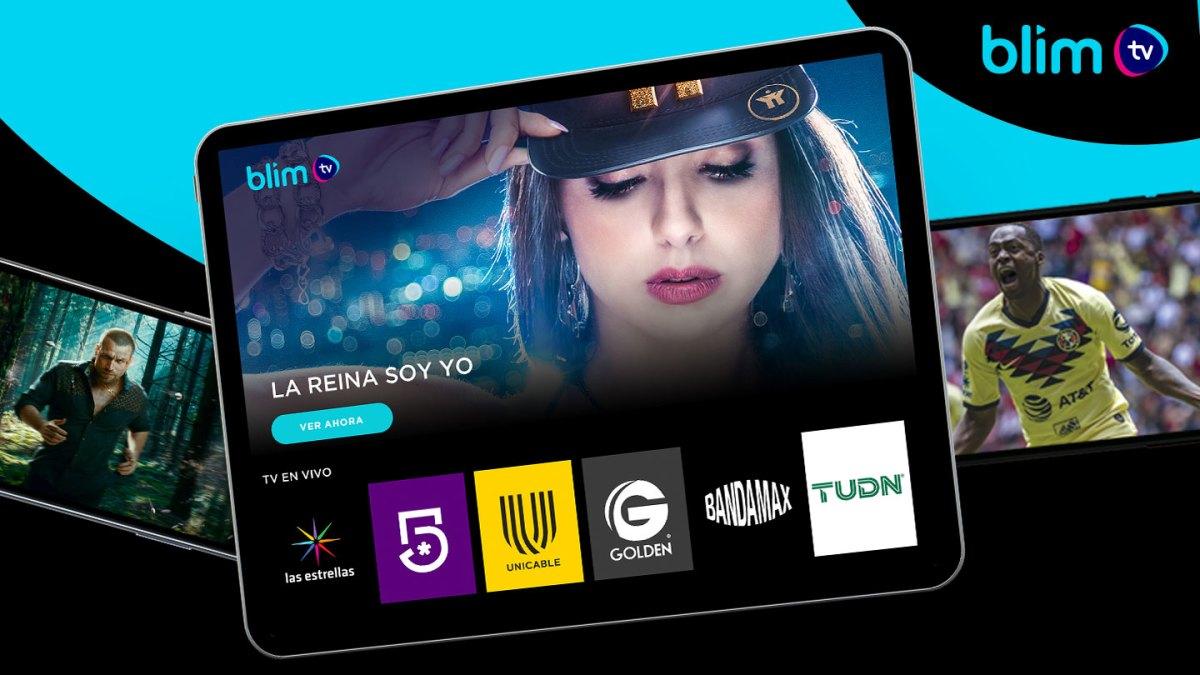 Blim Tv Activar Cómo Ingresar Código Y Activar En Un Smart Tv La República