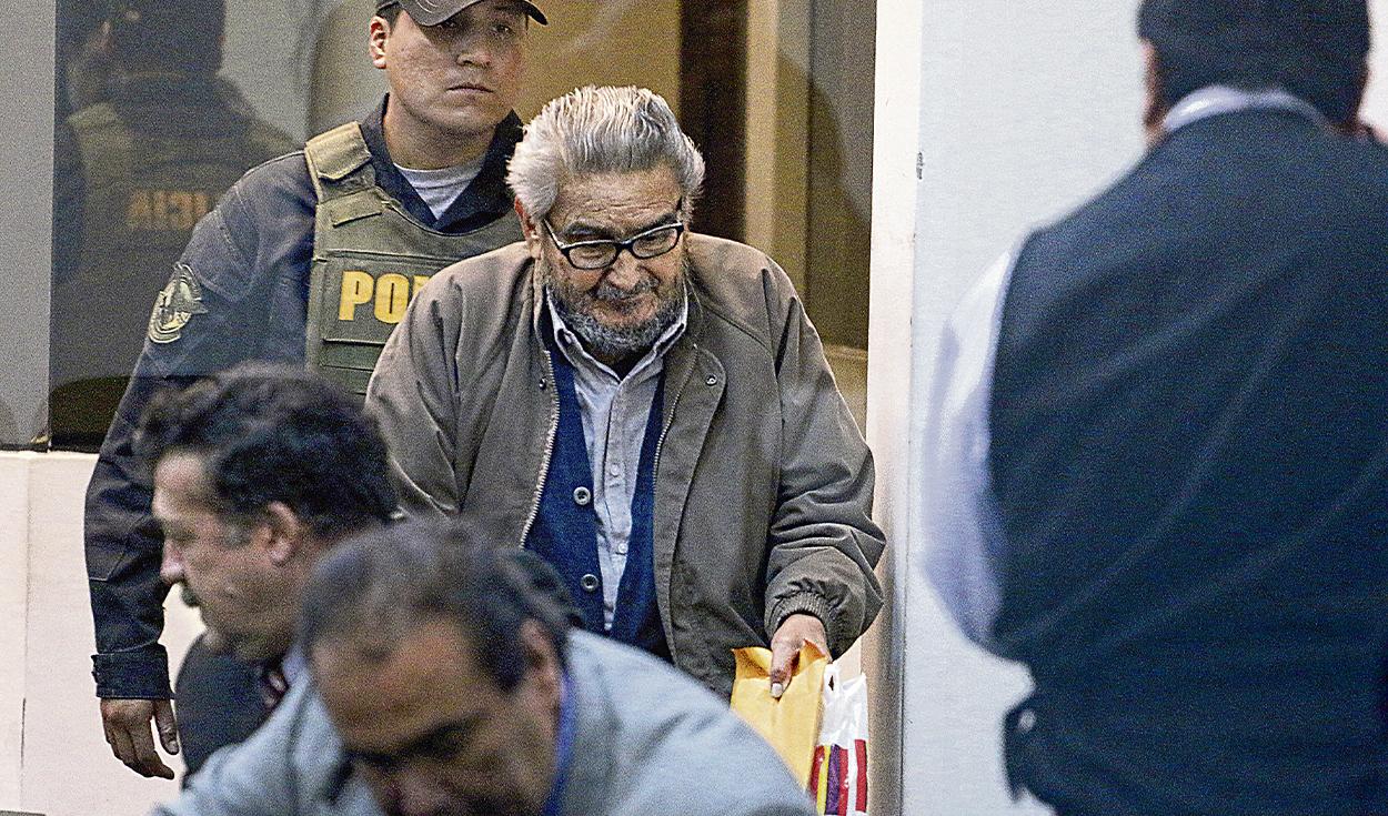 Camada 'Bertha' solicitó el cuerpo de Abimael Guzmán ante el Ministerio Público