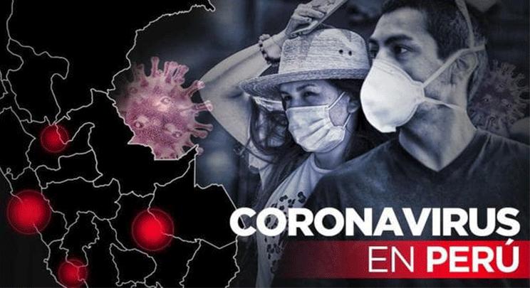 Coronavirus en Perú: así evoluciona la pandemia en el país