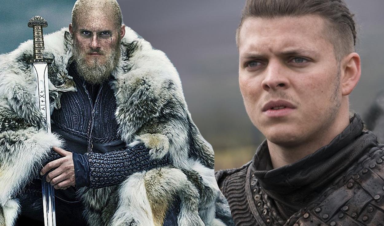 Vikingos Temporada 6 Parte 2 Cómo Ver Online El Estreno De Los Capítulos La República
