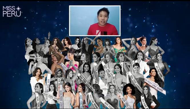 Miss Perú 2021
