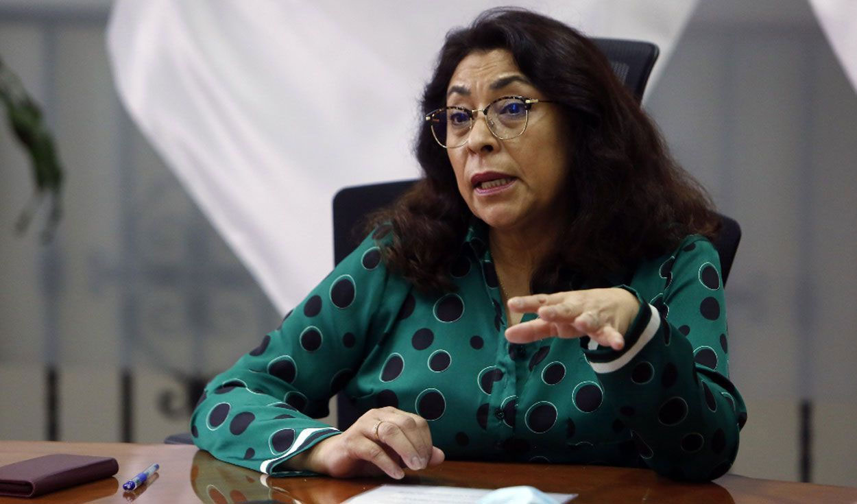 Bermúdez anunció que desde el 1 de marzo ya no habrá cuarentena