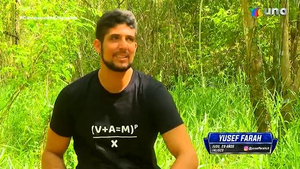 Yusef Farah