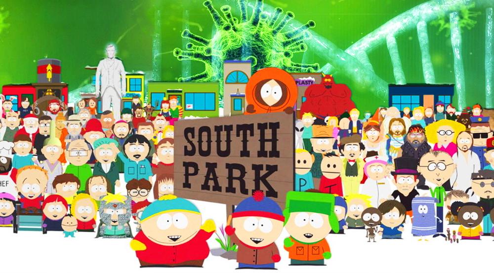 South Park especial pandemia online español latino: horario y dónde ver el  episodio estreno video | La República