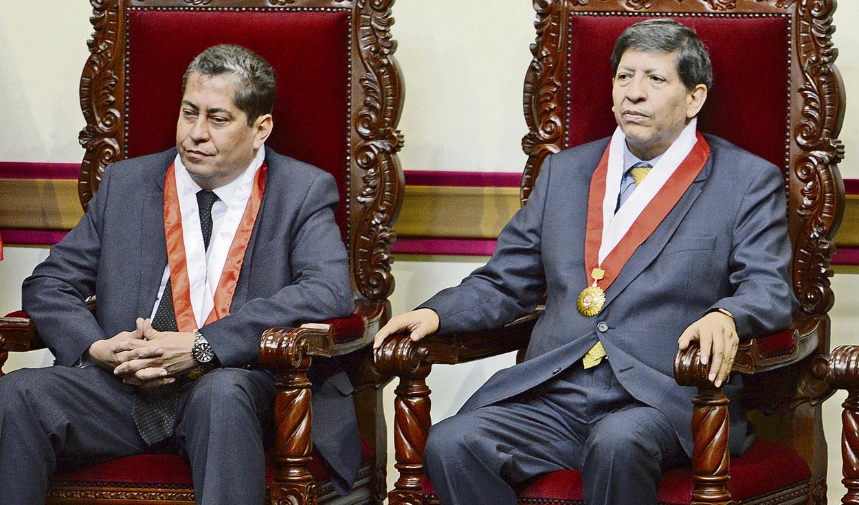 """Espinosa-Saldaña sobre Ramos: """"Era el historiador de derecho más importante del Perú en los últimos años"""""""