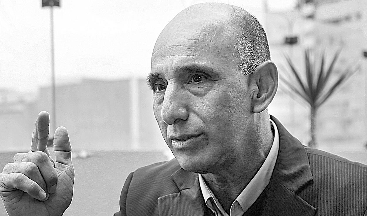 """Guillermo Bonilla: Muerte de Abimael Guzmán no significa desaparición inmediata del """"pensamiento Gonzalo"""""""