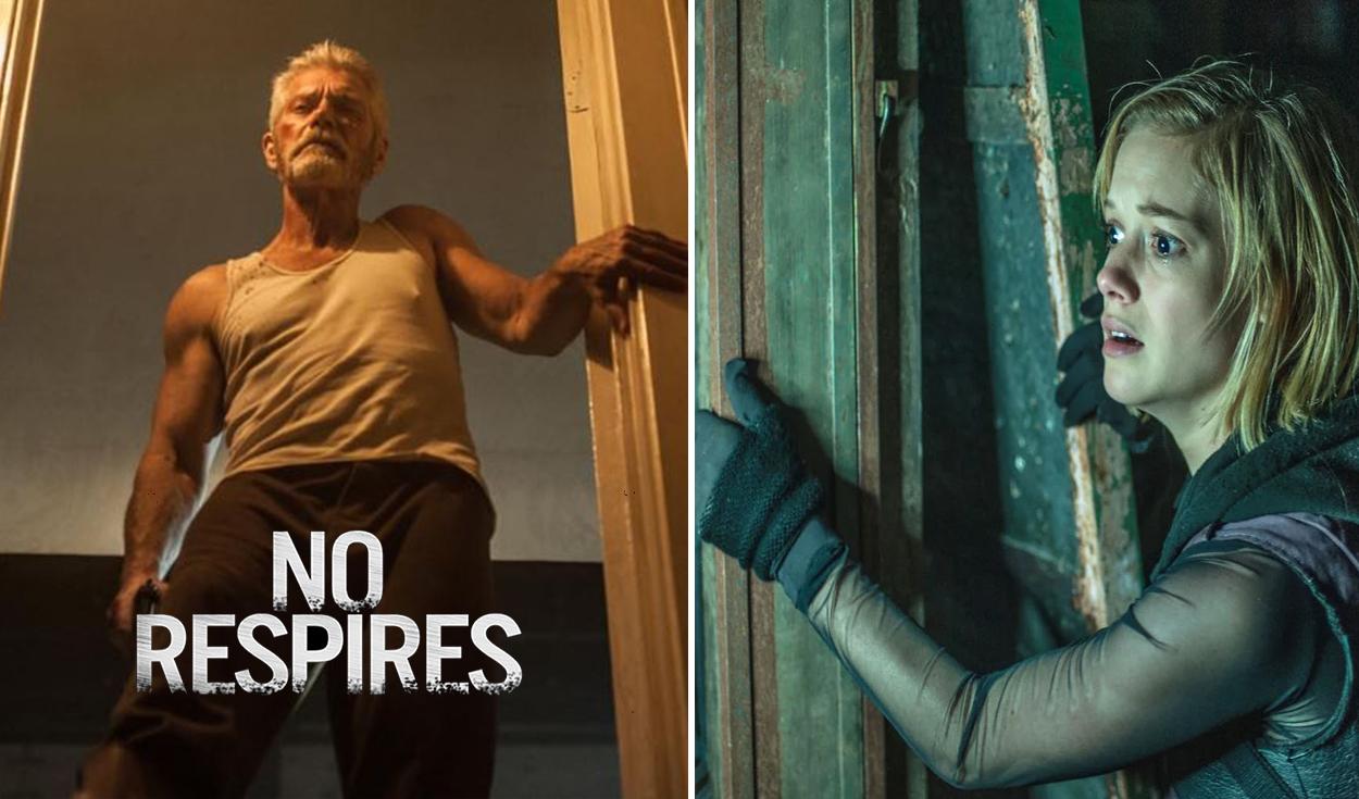 No respires 2: fecha de estreno de la película de terror con Stephen Lang y  Jane Levy   La República