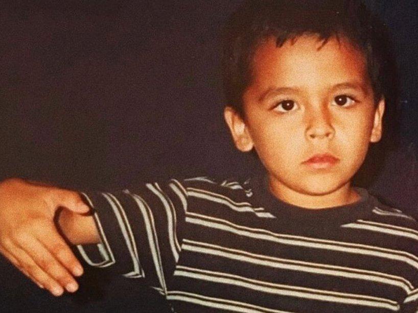 Christian Nodal antes de Belinda: así fue su infancia y su ascenso a la fama - Infobae