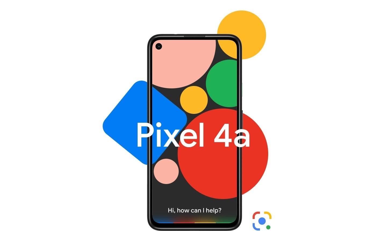 Portaltic.-Google presenta el Pixel 4a, su nuevo 'smartphone' de ...