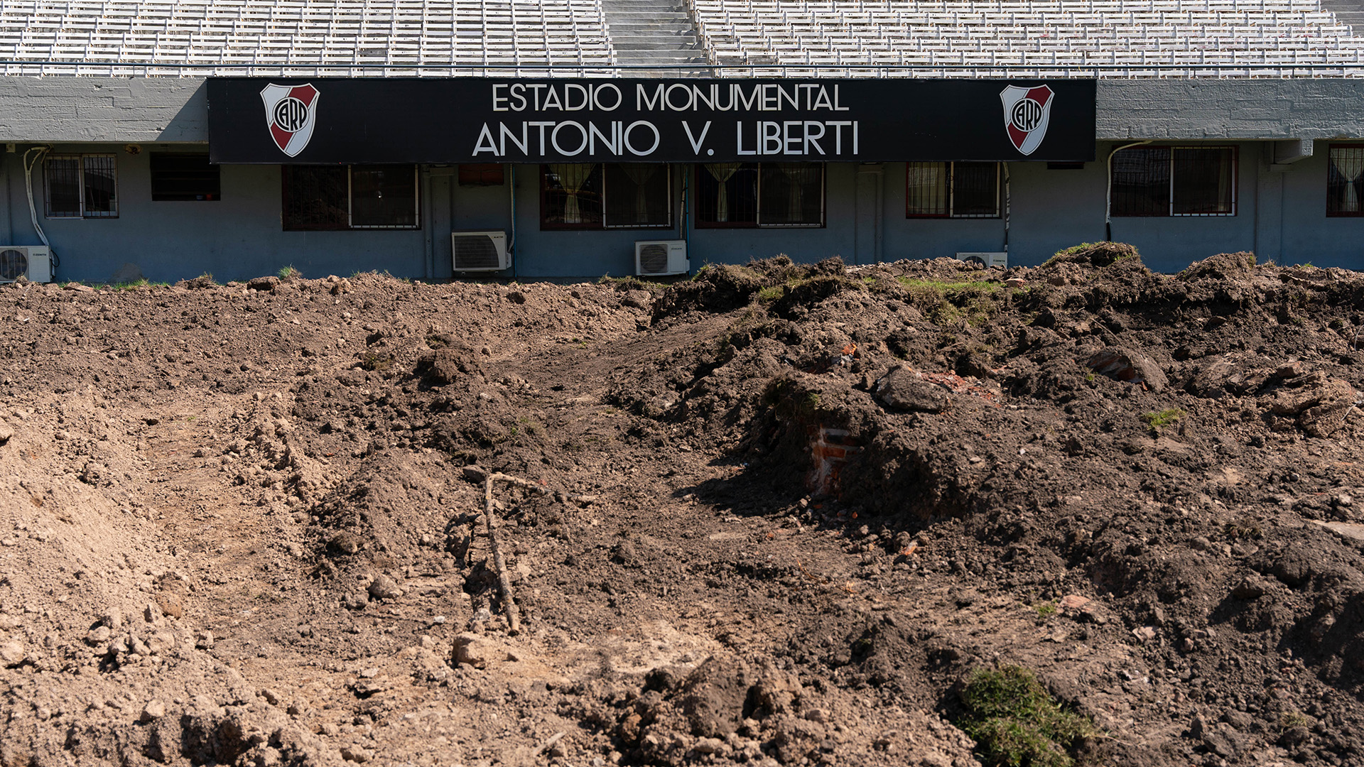 En la Copa Libertadores River acordó con Independiente hacer de local en Avellaneda mientras se desarrollan las obras