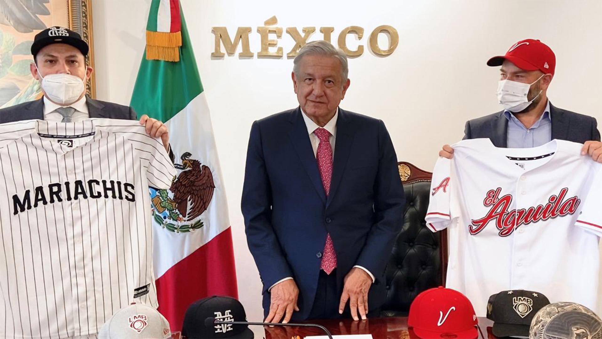 LMB confirma el regreso del Águila de Veracruz, el equipo deberá cumplir con los estatus en tiempo y forma para participar en la temporada 2021