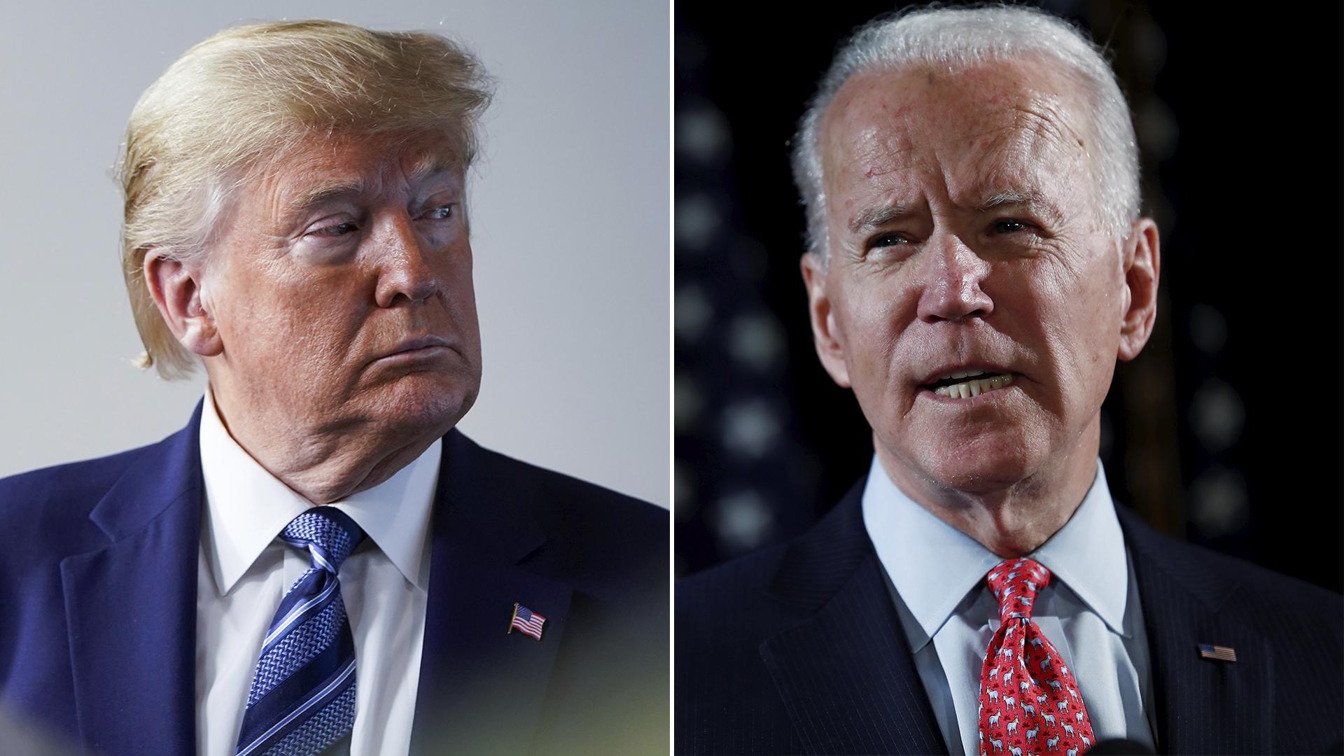 El dilema de los líderes del mundo: negociar con Donald Trump o esperar a Joe  Biden - Infobae