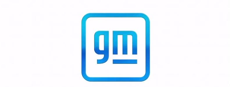 Así es el nuevo logo de General Motors
